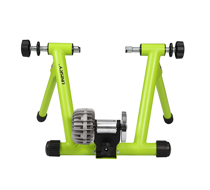 Fluid bike trainer TQJS-16